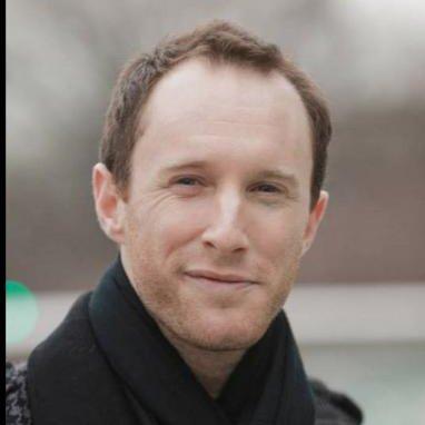 Michael Brooks - Foto autore