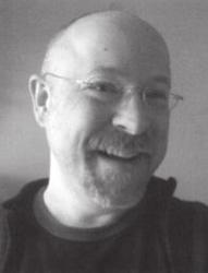 Michael De Jong - Foto autore