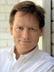 Michael Lewis - Foto autore