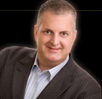 Michael J. Losier - Foto autore