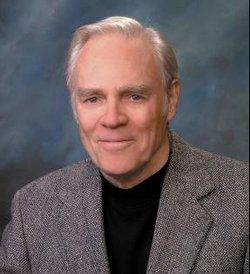 Michael Newton - Foto autore