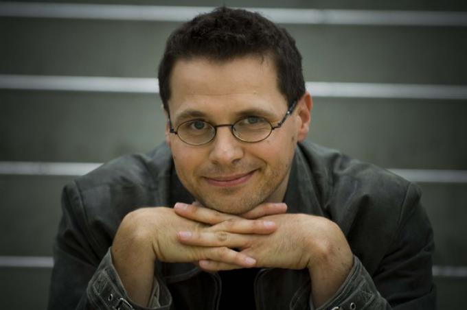 Michael Peinkofer - Foto autore