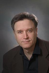 Michael J. Sullivan - Foto autore