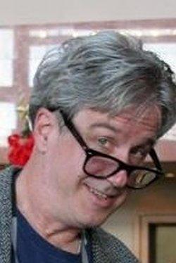 Michael Williams - Foto autore