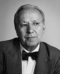 Michel Maffesoli - Foto autore