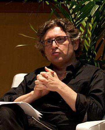 Michel Onfray - Foto autore