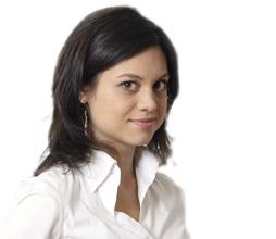 Michela Carola Speciani - Foto autore
