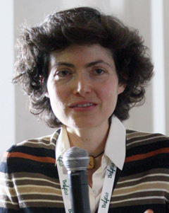 Michela De Petris - Foto autore