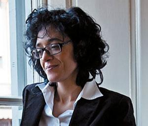 Michela Marzano - Foto autore