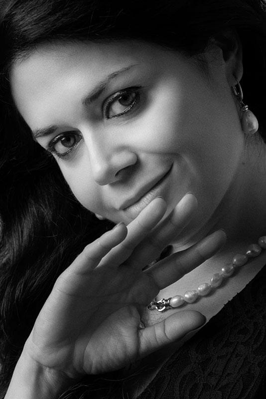 Michela Salotti - Foto autore
