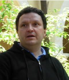 Michele Proclamato - Foto autore