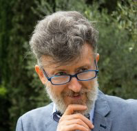 Michele Riefoli - Foto autore