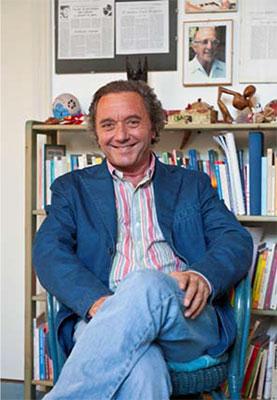 Michele Rossena - Foto autore