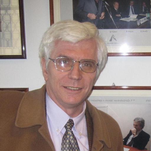 Michele Salcito - Foto autore