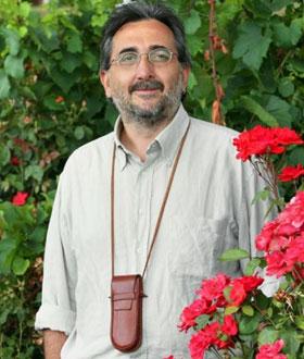 Michele Marziani - Foto autore
