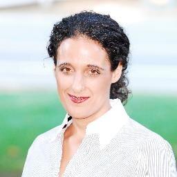 Michelle Fondin - Foto autore