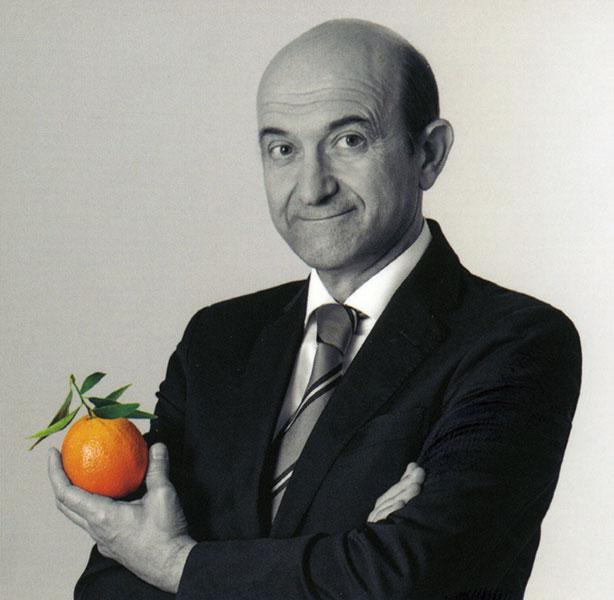 Miguel Ángel Martínez-González