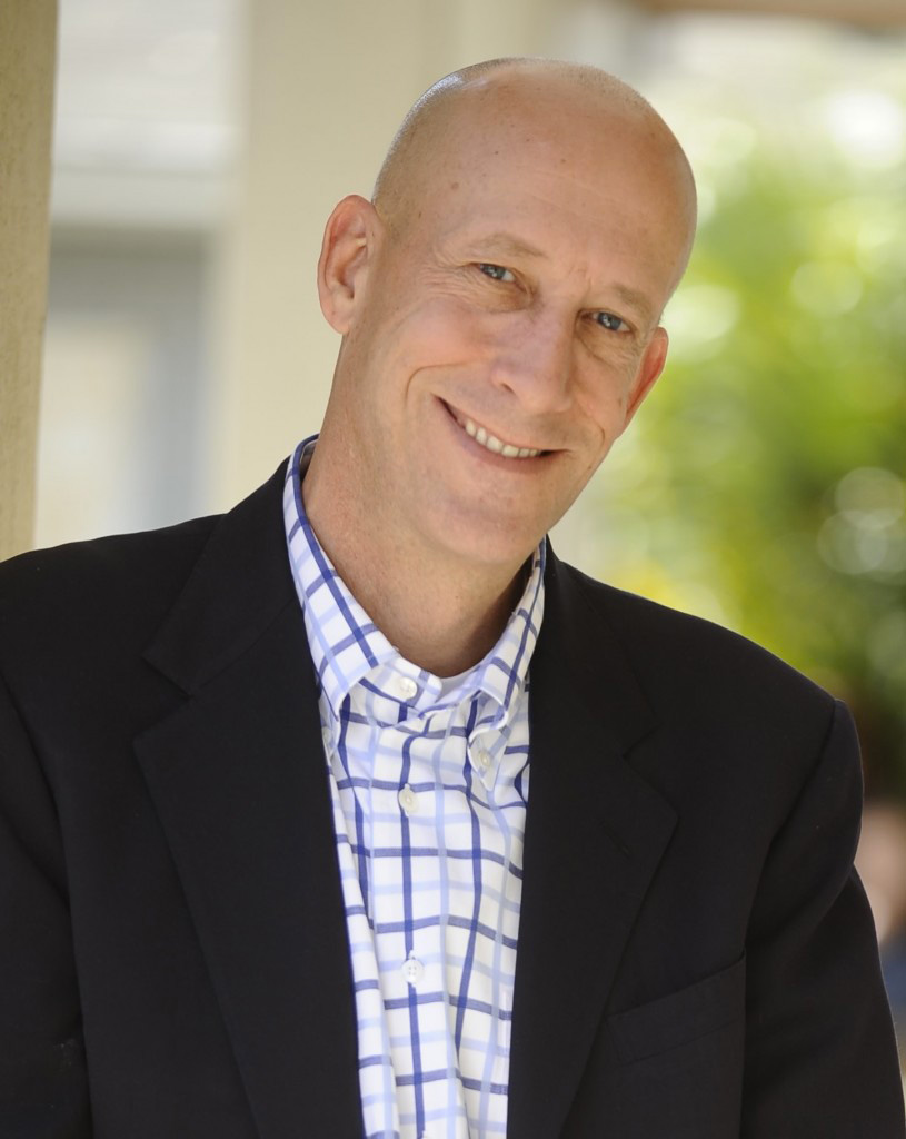 Mike Dooley - Foto autore