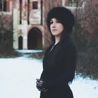 Milena Rao - Foto autore