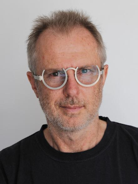 Milton Cameron - Foto autore