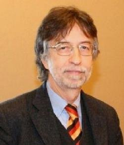 Emilio Minelli - Foto autore