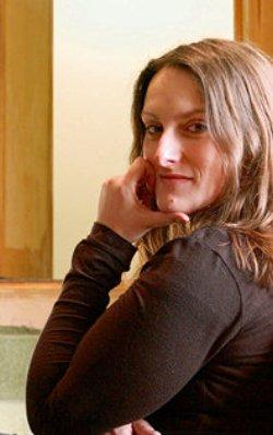 Miranda Dickinson - Foto autore