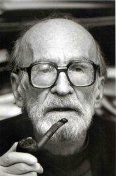 Mircea Eliade - Foto autore