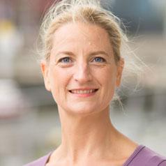 Miriam Wessels - Foto autore