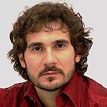 Mirko Pallera - Foto autore