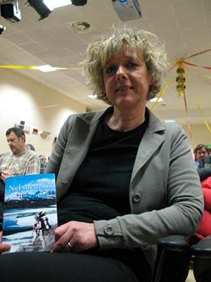 Mirna Fornasier - Foto autore