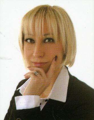 Moira Bonaldo - Foto autore