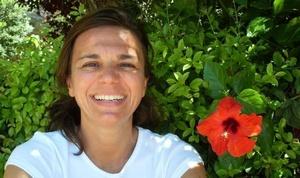 Monia Farina - Foto autore