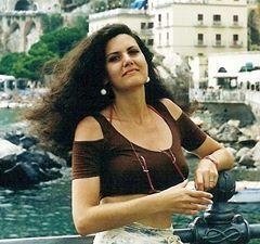 Monica Bardi - Foto autore
