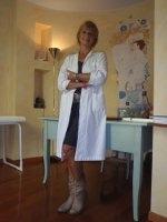 Monica Bossi - Foto autore