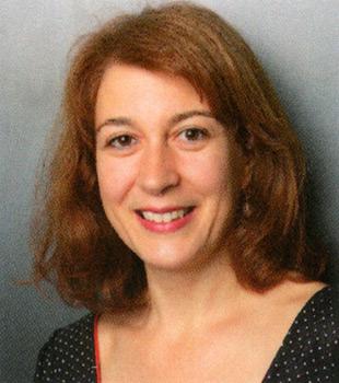 Monica Simionato - Foto autore
