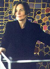 Monika Gerlinghoff - Foto autore