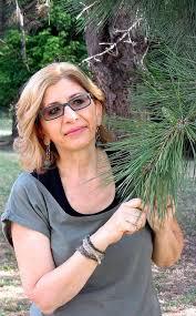 Morena Benazzi - Foto autore