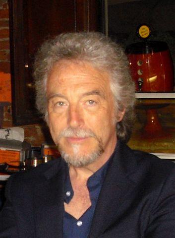 Moreno Tambellini - Foto autore