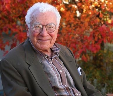 Murray Gell Mann - Foto autore