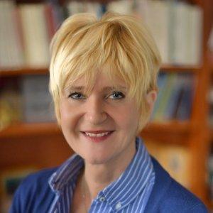 Myléne Hubin-Gayte - Foto autore