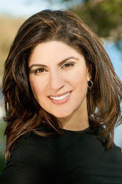 Nadia Hashimi - Foto autore