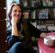 Nadia Tarantini - Foto autore