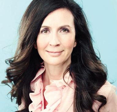 Nadine Artemis - Foto autore