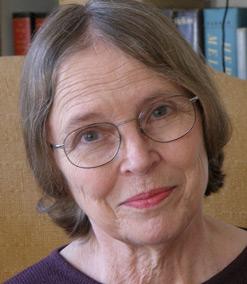 Natalie Babbitt - Foto autore