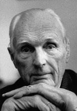 Bernard Lievegoed - Foto autore