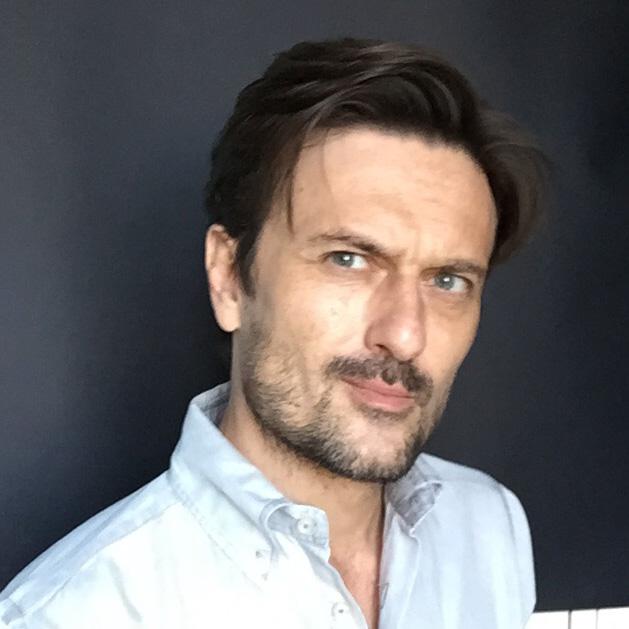 Niccolò Zancan - Foto autore