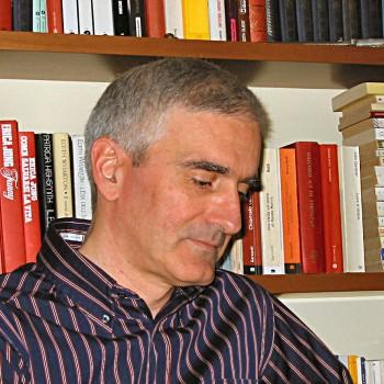 Nicola Ghezzani - Foto autore