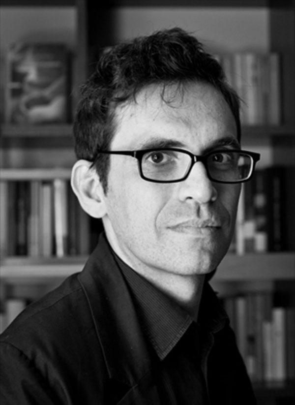 Nicola Lagioia - Foto autore