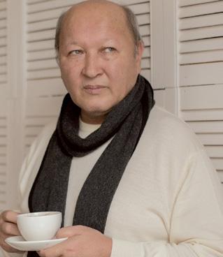 Mirzakarim Norbekov - Foto autore