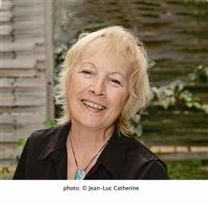 Odile Lamourère - Foto autore